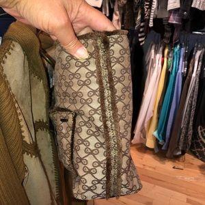 Anya Hindmarch Bags - ANYA HINDMARCH Logo Tote Bag! Great for fall/winte